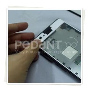 Ремонт телефонов Sony Xperia Z1