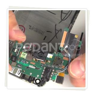 Замена основной камеры HTC
