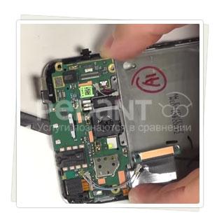 Оперативная замена основной камеры htc в 144 сервисах