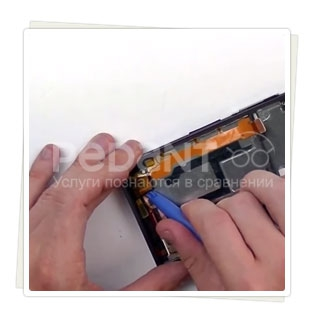 Замена клавиатуры Sony