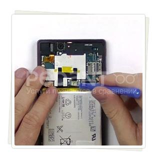 Постгарантийный ремонт телефонов Сони в 144 сервисных центрах