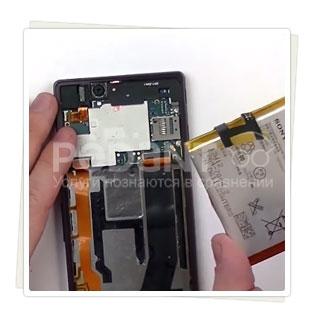 Ремонт телефонов Sony от 400 руб.