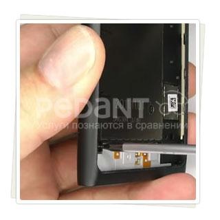 Замена полифонического динамика на Nokia