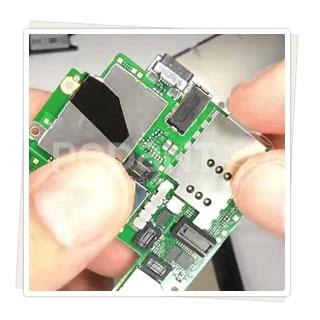 Замена разъема SD-карты на  Nokia от 144 компаний в Москве