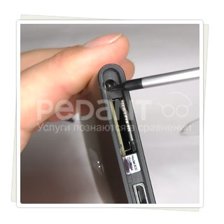 Замена разъема наушников на Nokia