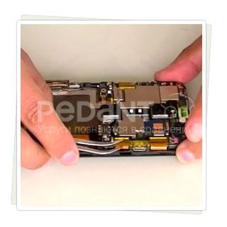 Ремонт HTC Evo 3d