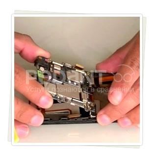 Компонентный ремонт HTC Evo 3d по доступной цене