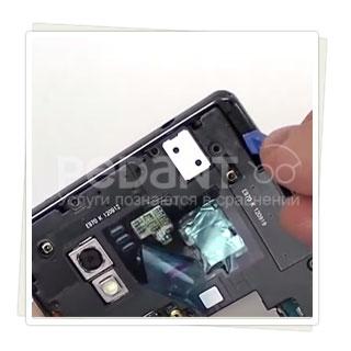 Оперативный ремонт LG Optimus G с гарантией