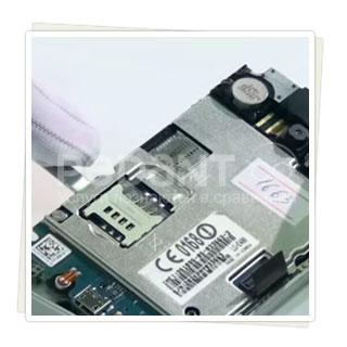 Профессиональный ремонт LG Optimus L5 в короткие сроки