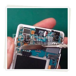 Ремонт LG Optimus L7