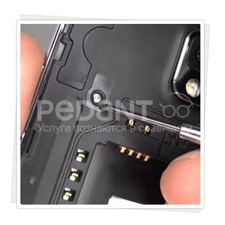 Выезд мастера Samsung Galaxy Note 3
