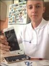 Ремонт iPhone 5 на выезде