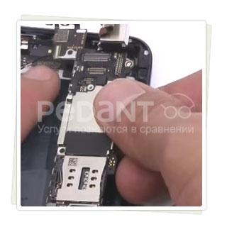 Не работают наушники на iPhone