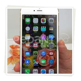 Профессиональный ремонт iPhone 6S Plus