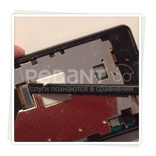 Профессиональный ремонт Sony Xperia Z1 compact по низким ценам