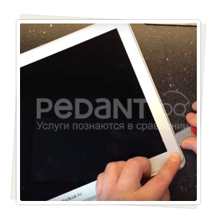 Ремонт MacBook Air 13 A1237, A1204 2008-2009г.в.