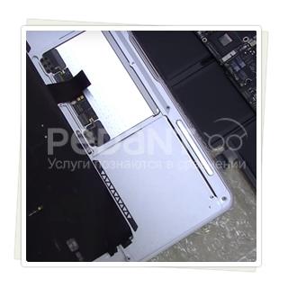 Выгодные цены на ремонт MacBook Air 13