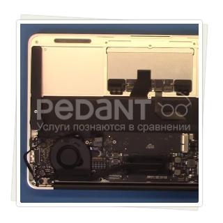 Срочный ремонт Макбук Эир 11 A1465 по доступной цене