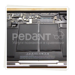 Ремонт MacBook Air 13 A1466 2013-2015г.в.