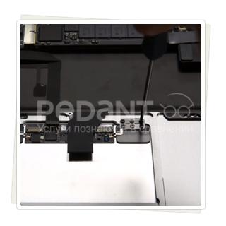 Модульный ремонт MacBook Air 13 A1466 2013-2015г.в. в короткие сроки