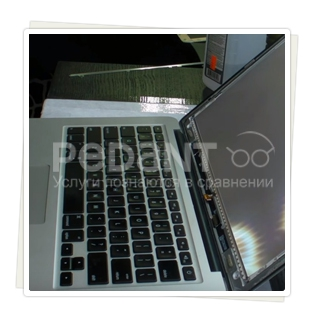 Качественный ремонт MacBook Air 13
