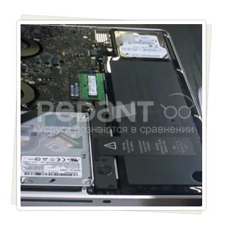 Низкие цены на Ремонт MacBook Pro 15 A1286