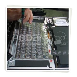 Профессиональный ремонт MacBook Pro 15 A1286 2008-2012г.в. в Москве