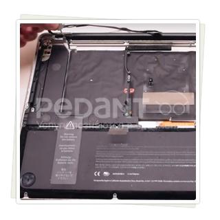 Ремонт MacBook Pro 17 A1297 2009-2012г.в.