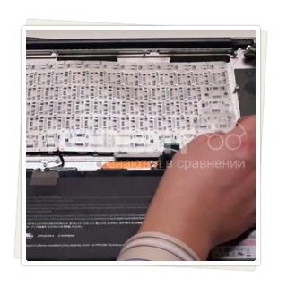 Срочный ремонт MacBook Pro 17