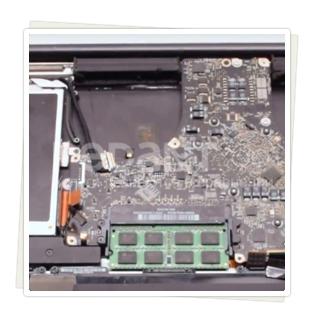 Качественный ремонт MacBook Pro 17