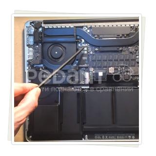 Ремонт MacBook Pro 15 A1398 2012-2013г.в.