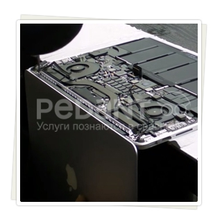 Ремонт MacBook Pro 15
