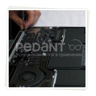 Профессиональный ремонт MacBook Pro 13