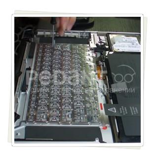 Замена клавиатуры Macbook Pro