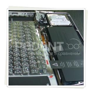 Цены на замену клавиатуры Macbook Pro 13,15 Retina