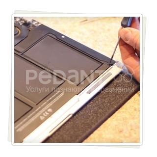 Оперативно заменить аккумулятор на macbook Air 11,13 в 144 сервисах