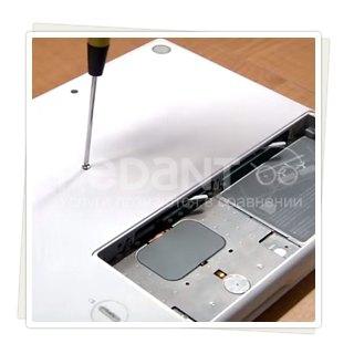 Качественный ремонт макбука в сервисе Pedant