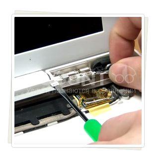 профессиональный ремонт макбука