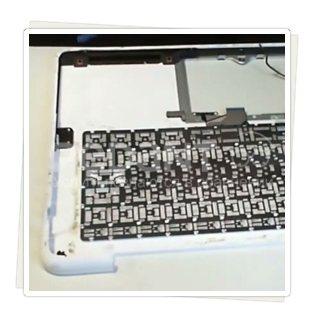 Ремонт клавиатуры macbook в 144 сервисах