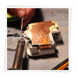 Ремонт зарядного устройства Макбука в короткие сроки