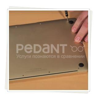 Ремонт new MacBook в короткие сроки