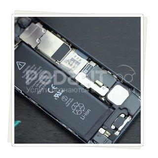 приемлемые цены на замену батареи айфон 5