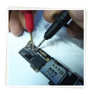 Оказываем услуги по ремонту платы на айфоне 6s plus качественно и оперативно