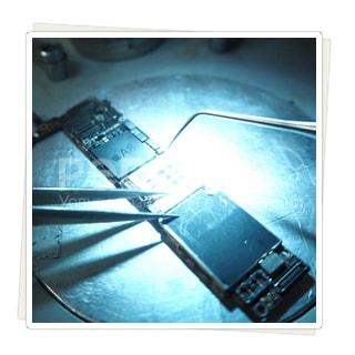 Выполним ремонт материнской платы на айфон 6s с гарантией на запчасть