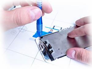 ремонт динамиков в москве на айфон