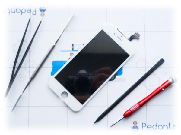 Приемлемые цены на замену стекла айфон 6