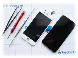Экспресс замена стекла на айфон 6s в короткие сроки