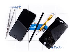 недорогой ремонт iphone