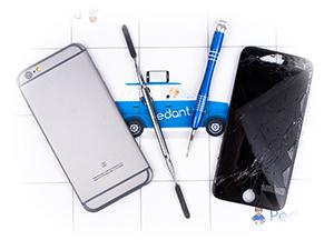 Недорогой ремонт iPhone от профессиональных мастеров