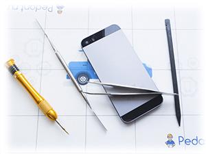 Постгарантийная замена корпуса iPhone на выезде